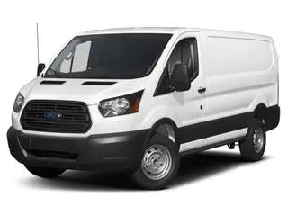 2019 Ford Transit Commercial