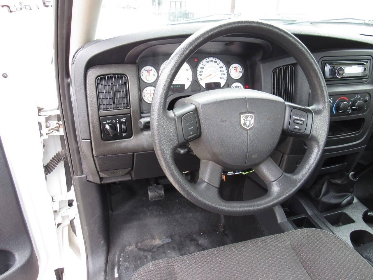 2005 Dodge Ram 2500