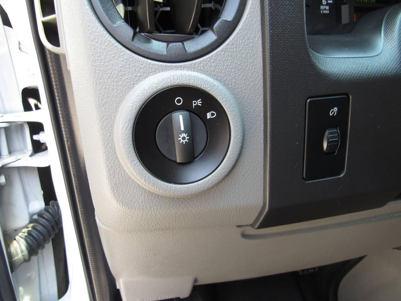 2013 Ford Econoline Van