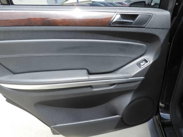 2010 Mercedes-Benz GL 450