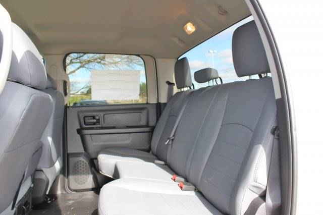 2018 Ram 5500 Chassis Cab