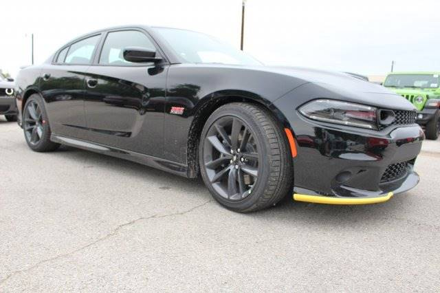 2019 Dodge Charger