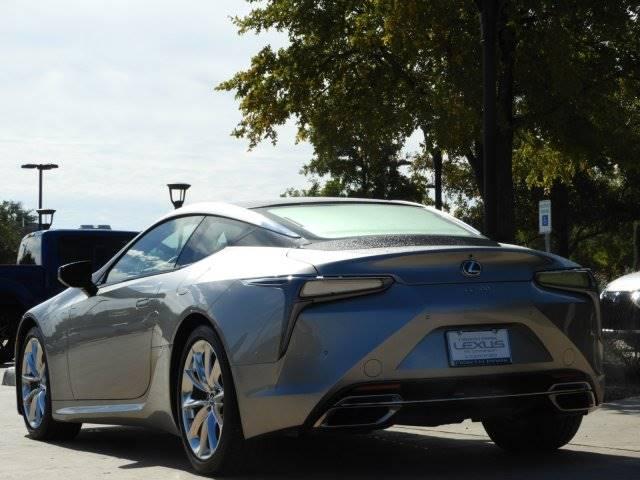 2018 Lexus LC