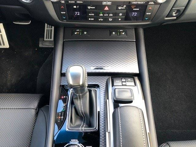2019 Lexus GS