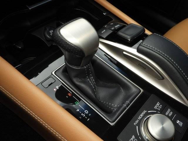 2017 Lexus LS