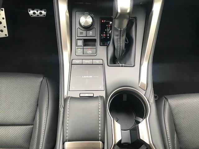 2019 Lexus NX