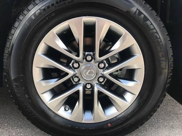 2019 Lexus GX