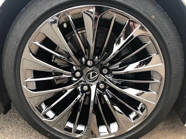 2019 Lexus LS