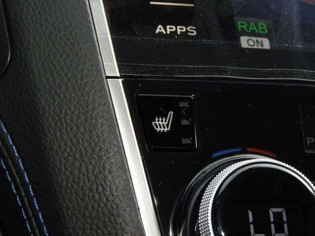 2019 Subaru Legacy
