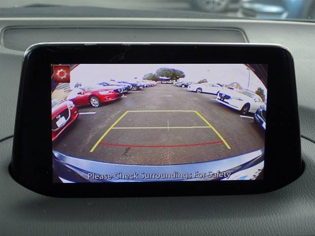 2018 Mazda Mazda3 5-Door