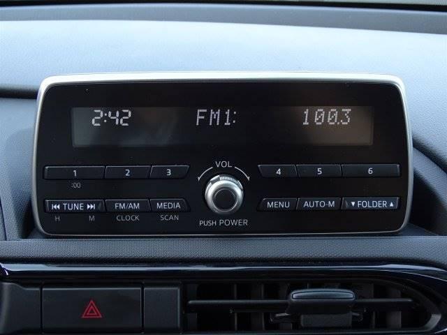 2017 Mazda Miata MX-5