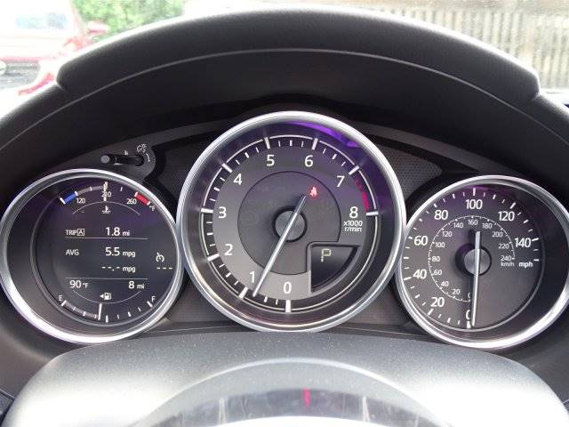 2019 Mazda MX-5 Miata RF