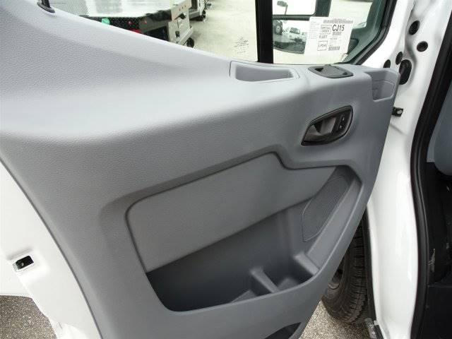 2019 Ford Transit Cutaway KUV