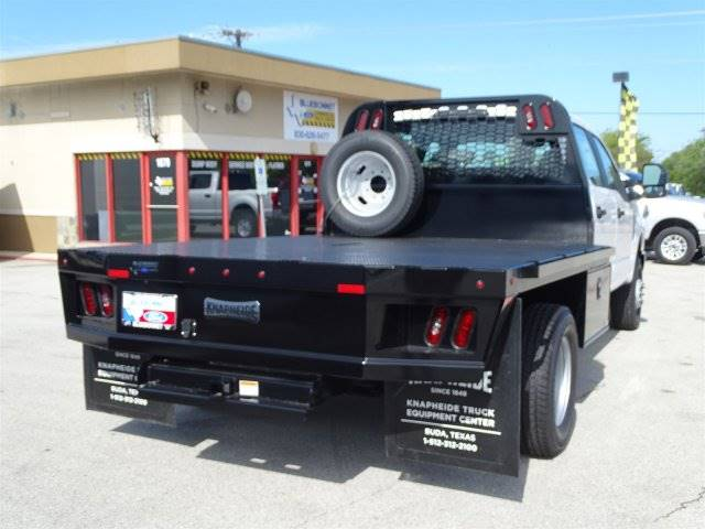 2019 Ford Super Duty F-350 Flatbed