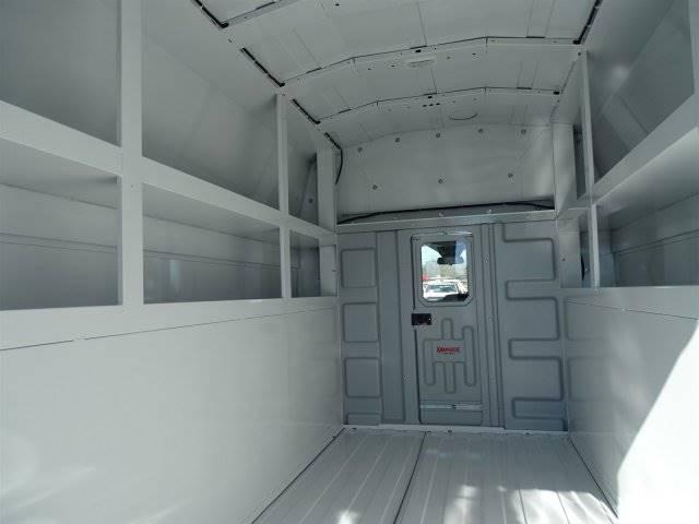 2018 Ford Transit Cutaway KUV