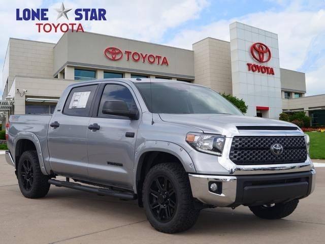 2019 Toyota Tundra 2WD
