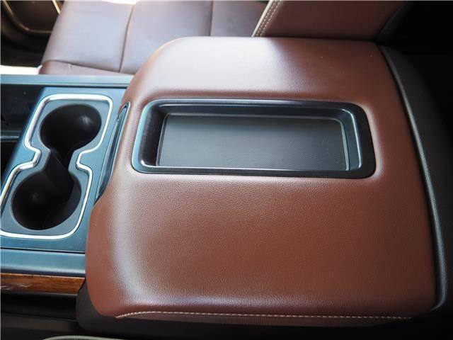 2015 Chevrolet Silverado 1500