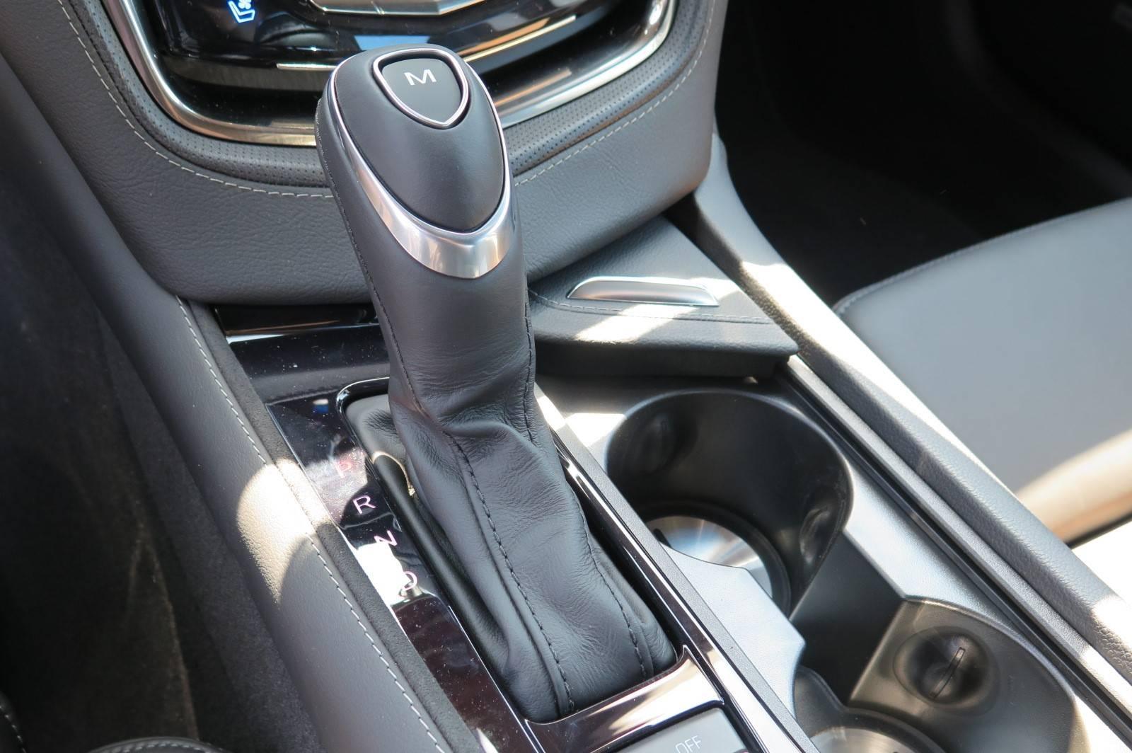 2019 Cadillac CTS-V