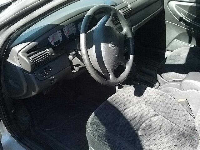 2006 Dodge Stratus Sdn