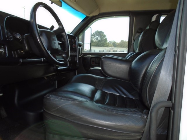 2007 GMC 2
