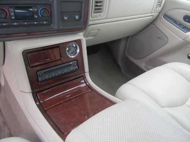 2006 Cadillac Escalade EXT