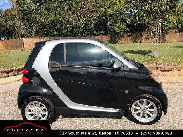 Used 2009 Smart fortwo