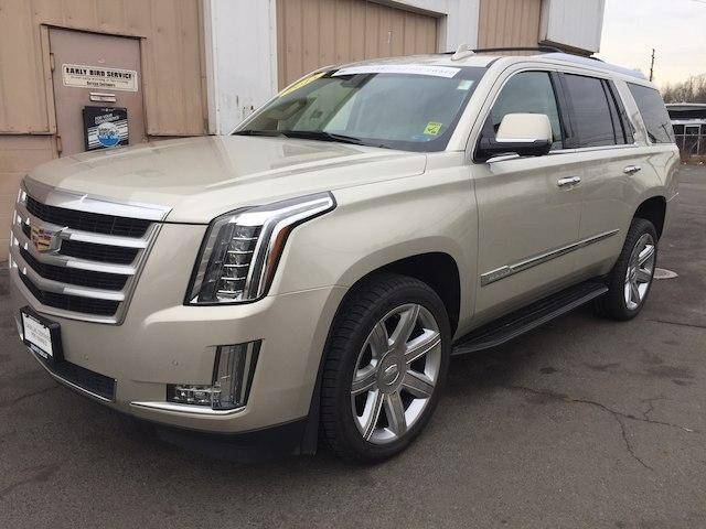 Used 2015 Cadillac Escalade