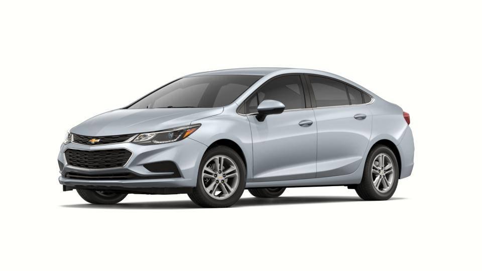 New 2018 Chevrolet Cruze