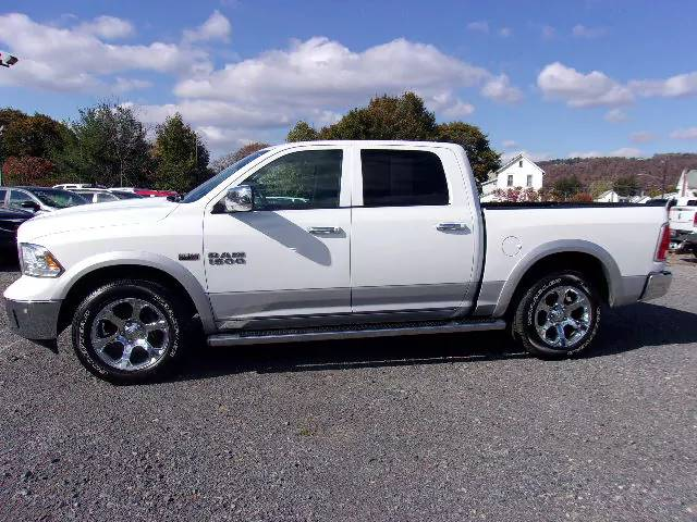 Used 2015 Ram 1500