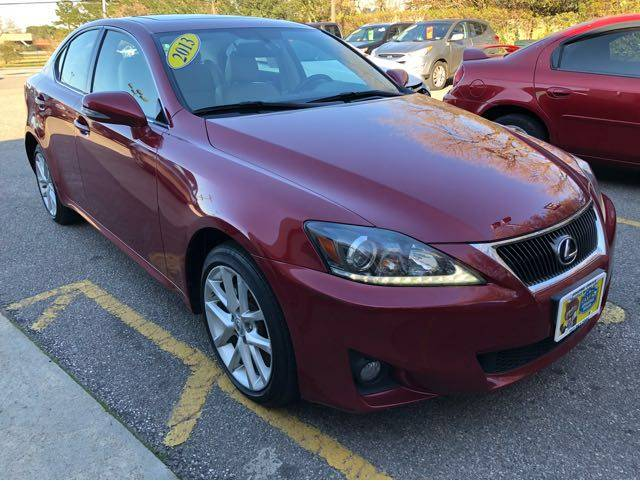 Used 2013 Lexus IS