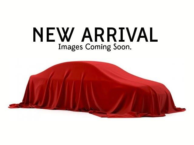 New 2018 Chevrolet Sonic