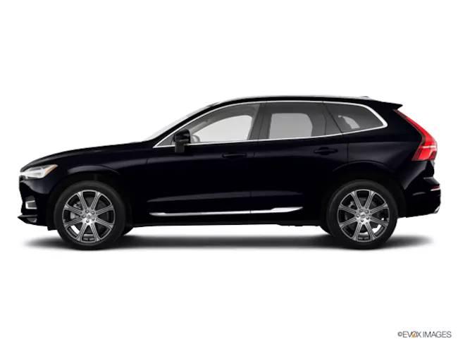 New 2018 Volvo XC60