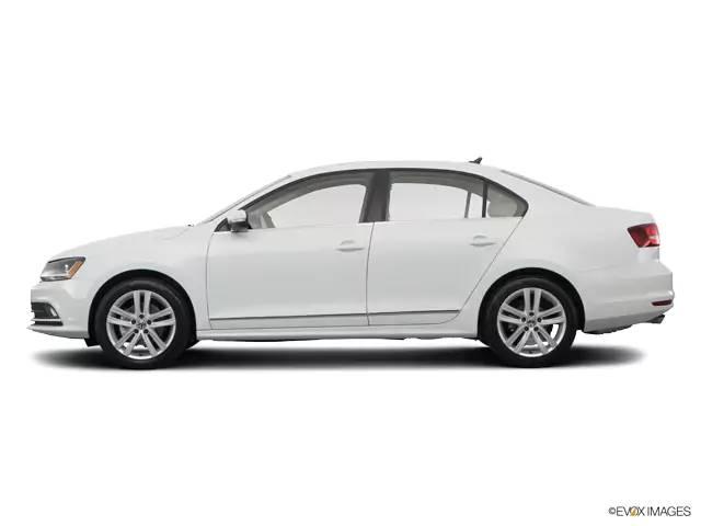 New 2017 Volkswagen Jetta