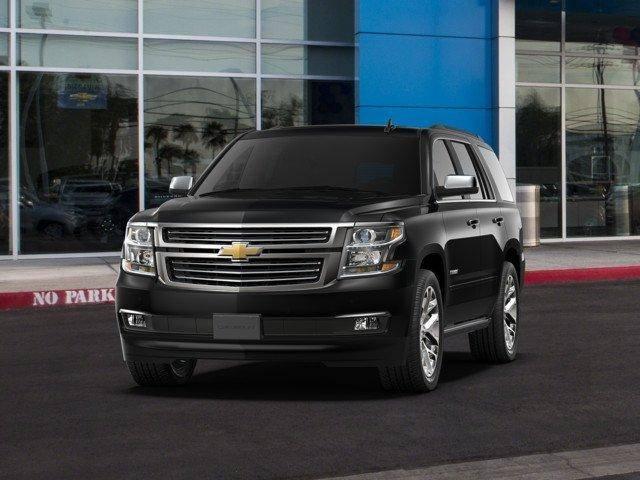 New 2018 Chevrolet Tahoe
