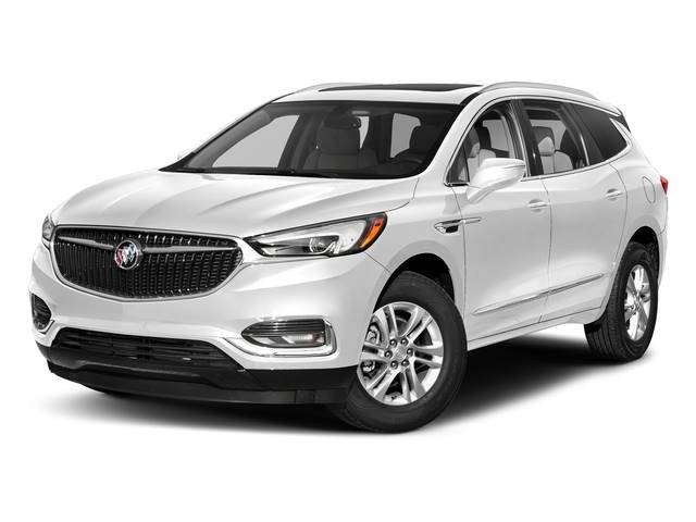 New 2018 Buick Enclave