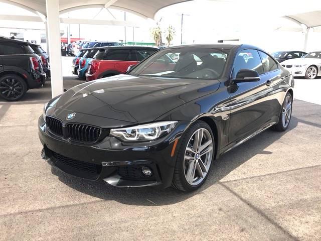 New 2019 BMW 4 Series