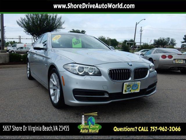 Used 2014 BMW ES
