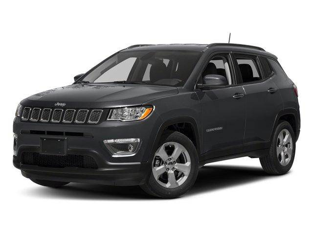 New 2018 Jeep Compass
