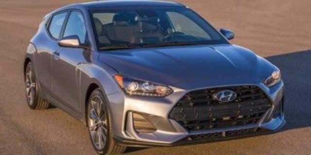 New 2019 Hyundai Veloster