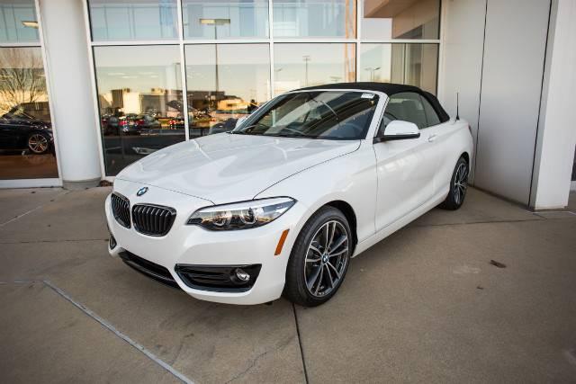 New 2018 BMW 2 Series