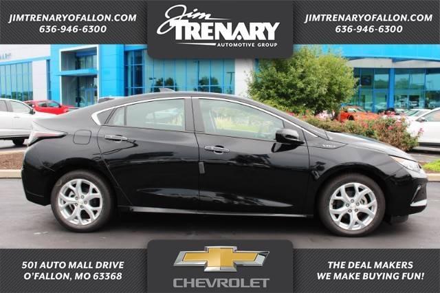 New 2018 Chevrolet Volt