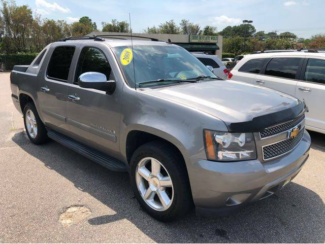 Used 2008 Chevrolet Avalanche