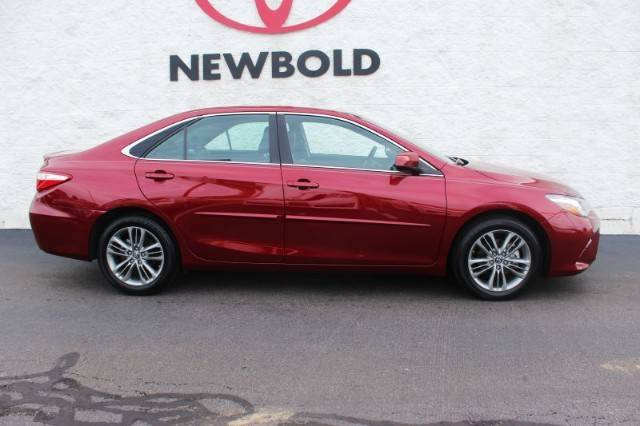 Used 2015 Toyota Camry