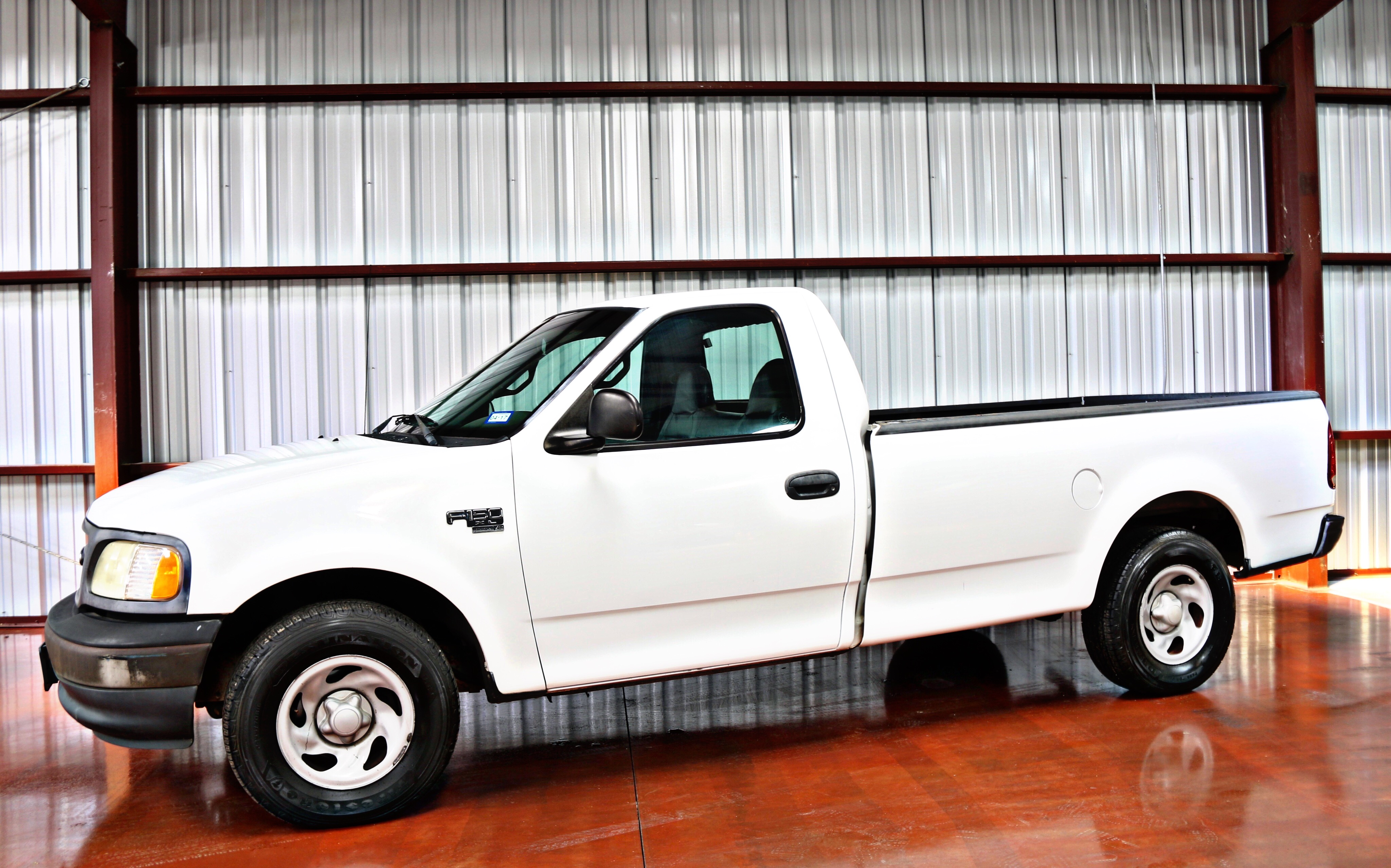 Used 2001 Ford F-150