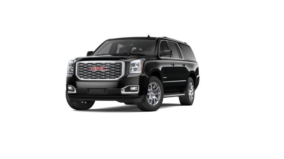 New 2019 GMC Yukon XL