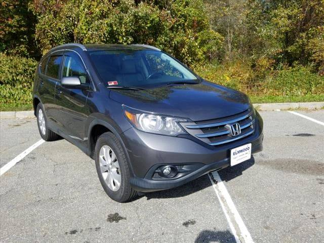 Used 2013 Honda CR-V