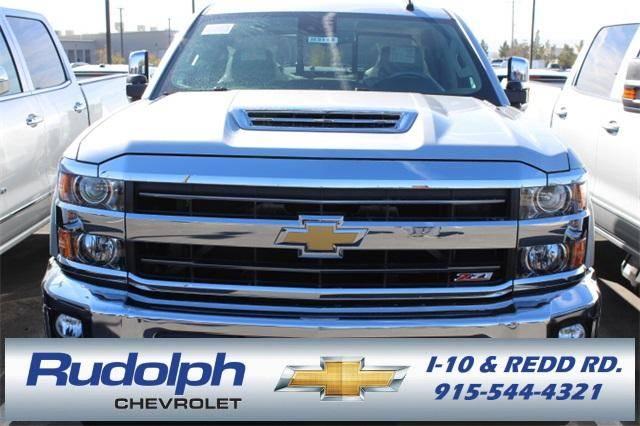 New 2019 Chevrolet Silverado 3500HD