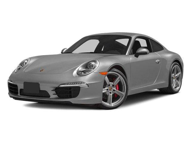 Used 2014 Porsche 911