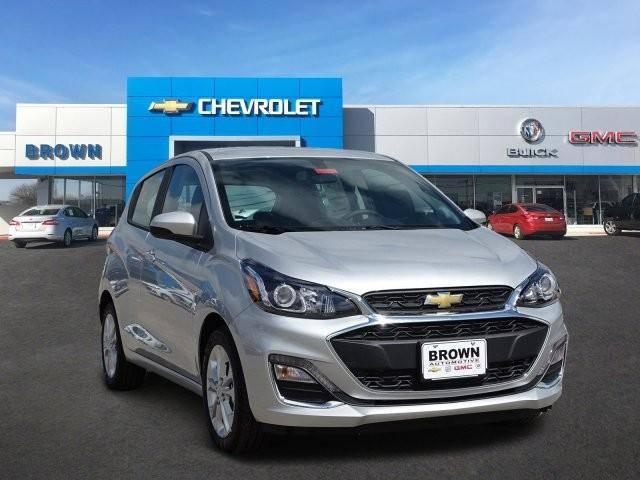 New 2019 Chevrolet Spark