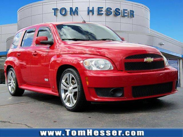 Used 2008 Chevrolet HHR